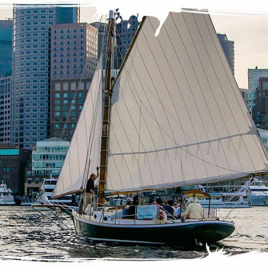 tupelo honey sailboat package